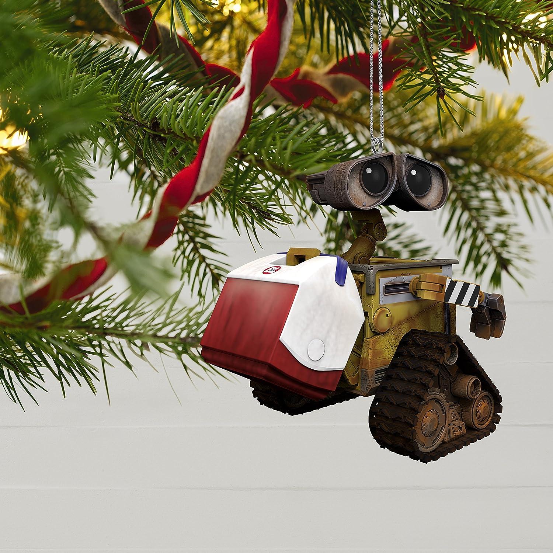 Hallmark Keepsake Christmas Ornament 2018 Year Dated Disney//Pixar Finding Nemo Mine Seagulls with Sound Mine Mine