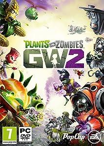 Plants vs Zombies: Garden Warfare 2 (PC DVD)