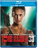 Tomb Raider (Blu-ray 3D & Blu-ray) (2-Disc)