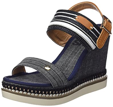 Womens 64083 Open Toe Sandals Refresh Hyq1s