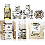 Indigo Wild - Zum Bag Frankincense & Myrrh
