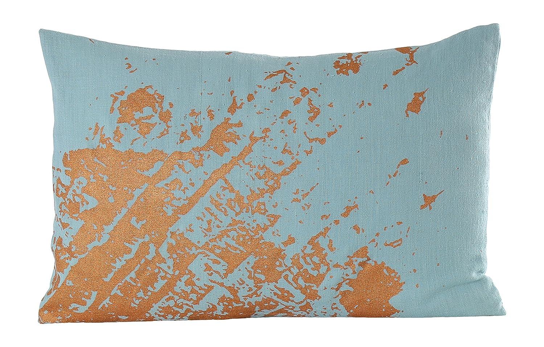 Gitika Goyal Home Textures in Metal-12 Cushion Cover
