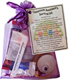 Classroom Assistant Survival Kit Gift (Great present for Christmas, end of year or just because...) - Classroom Assistant gift, gift for teaching assistant, Classroom Assistant present, present for Classroom Assistant , thank you gift for classroom assistant