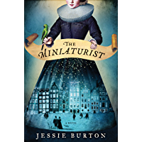 The Miniaturist: A Novel (English Edition)