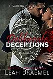 Deliberate Deceptions (Hauberk Protection Book 3)
