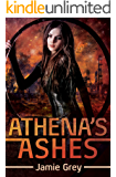 Athena's Ashes (Star Thief Chronicles Series Book 2)