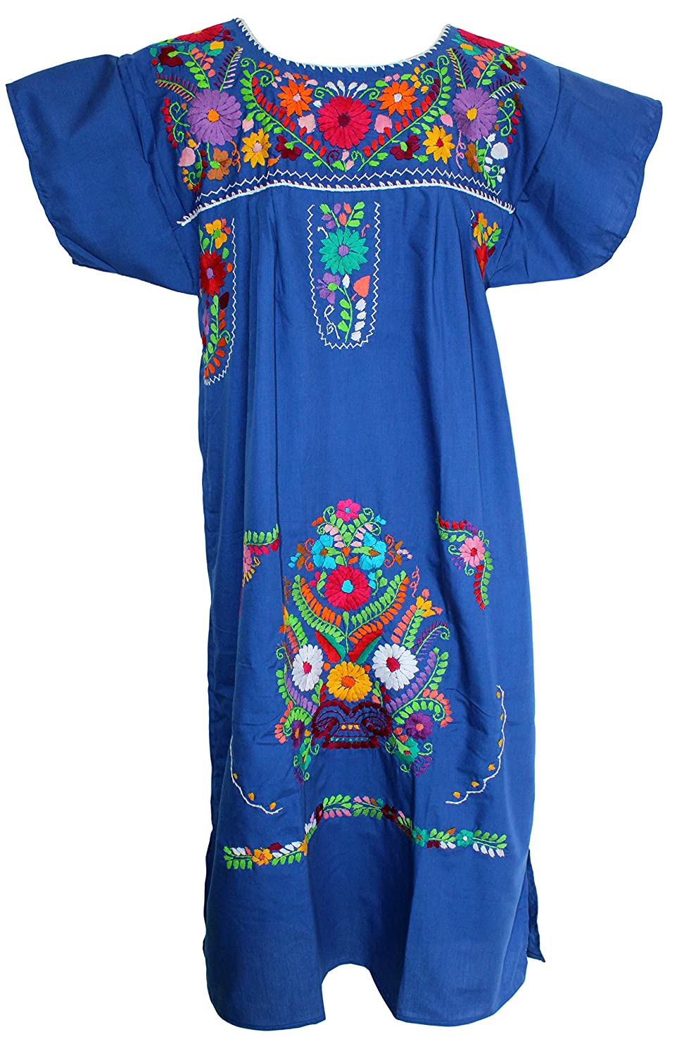 b1ccf80259d1b0 Mexican Dresses: Buy A Piece Of Tradition - Mexican Online Store