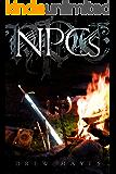 NPCs (Spells, Swords, & Stealth Book 1)