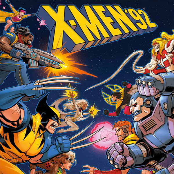 X-Men '92 (2016) (Collections) (2 Book Series)