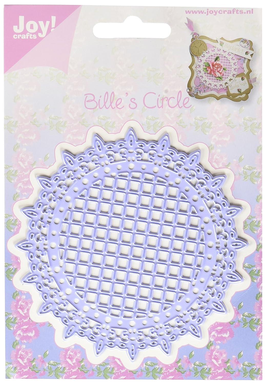 Ecstasy Crafts-Joy Crafts-Fustelle per Lavorazione a sbalzo e fustellatura, Motivo: Giglio JC20289