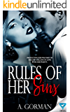 Rules of Her Sins (Their Sins Book 1)