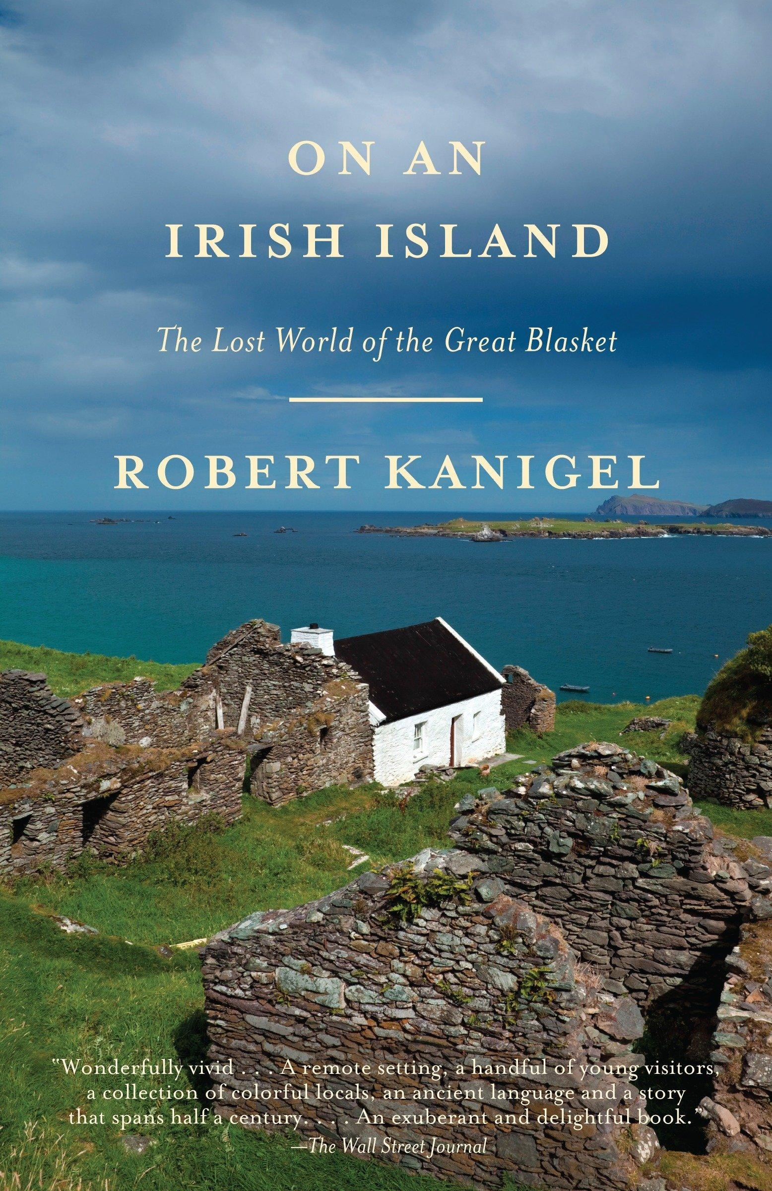 Download On an Irish Island: The Lost World of the Great Blasket pdf epub