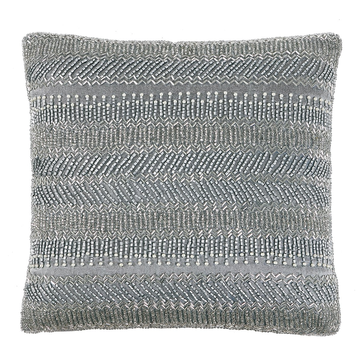 Lauren Throw pillow Grey