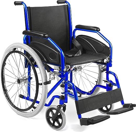 AIESI Rollstuhl faltbar