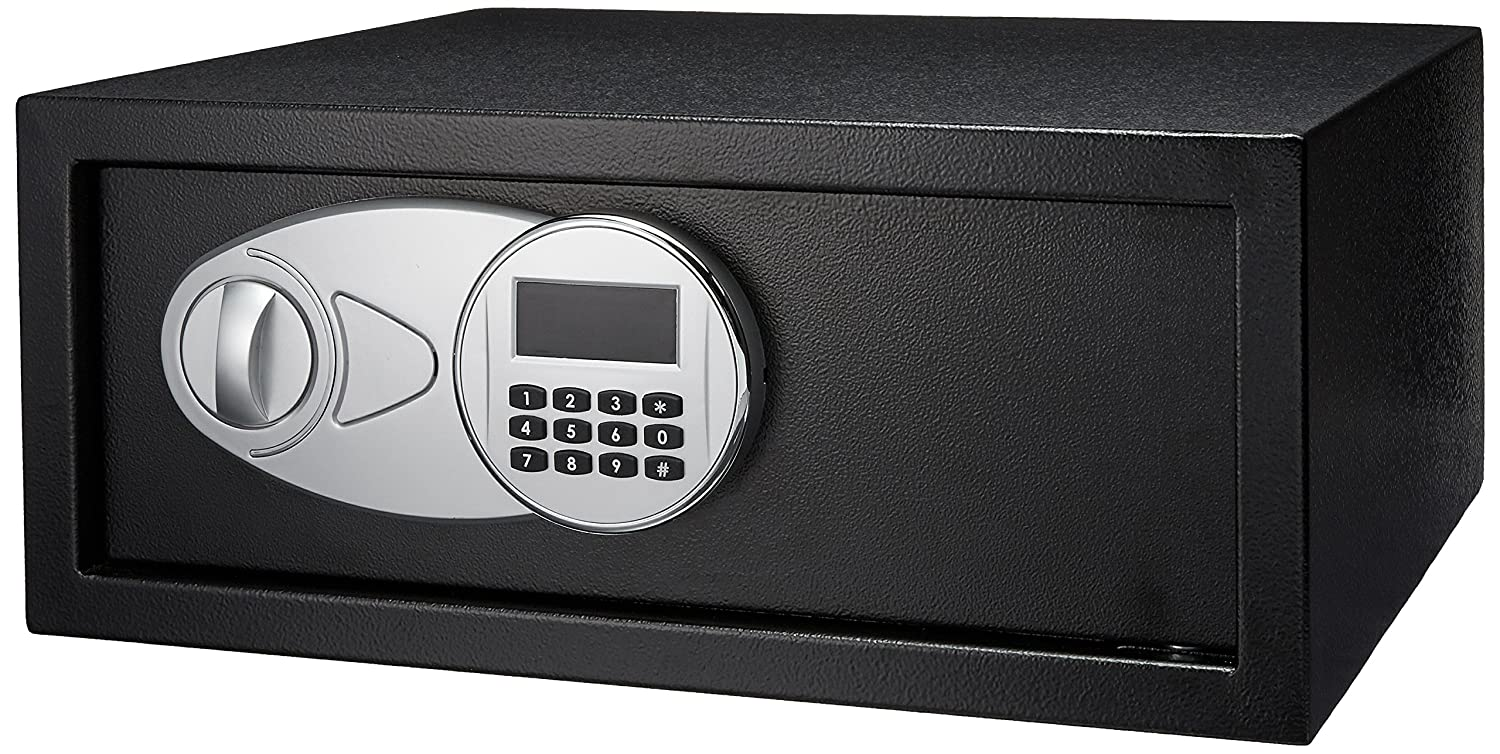 AmazonBasics Security Safe - 0.7-Cubic Feet