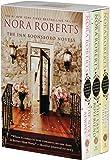Nora Roberts Inn Boonsboro Trilogy Boxed Set