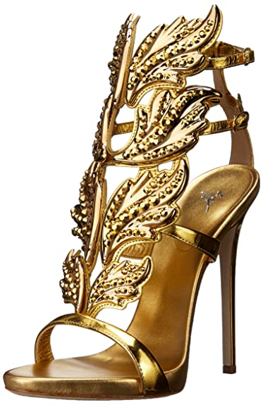 81929cf536881 Amazon.com: Giuseppe Zanotti Women's Dress Sandal: Shoes
