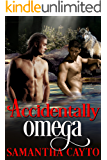 Accidentally Omega (The Rogue Pack Book 2)