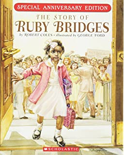 Nothing but trouble the story of althea gibson sue stauffacher the story of ruby bridges special anniversary edition fandeluxe PDF