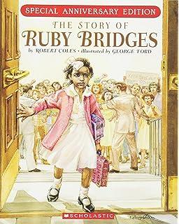 THROUGH MY EYES RUBY BRIDGES EBOOK