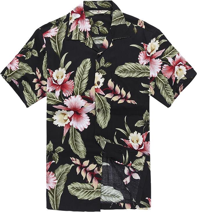 Aloha shirts from Hilo Hattie are a Hawaii tradition since 1963