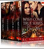 Wish Come True Series: Box Set