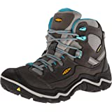 KEEN Women's Durand Mid Waterproof Hiking Boot