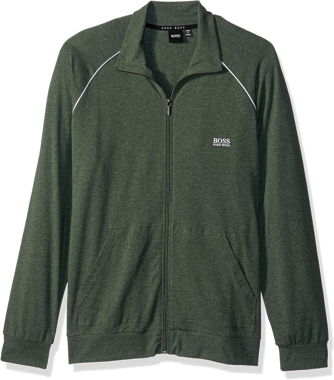 Hugo Boss Mens Mix/&Match Jacket Z 10143871 01 Pajama Top