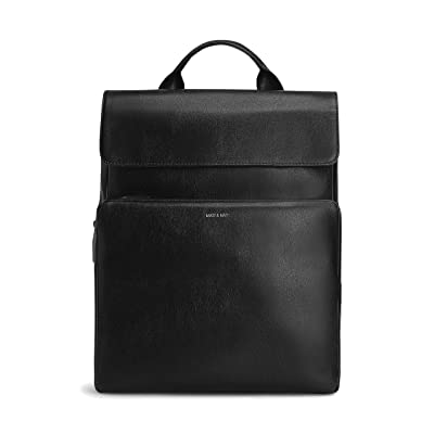 Matt & Nat Paxx Vintage Backpack, Black cheap