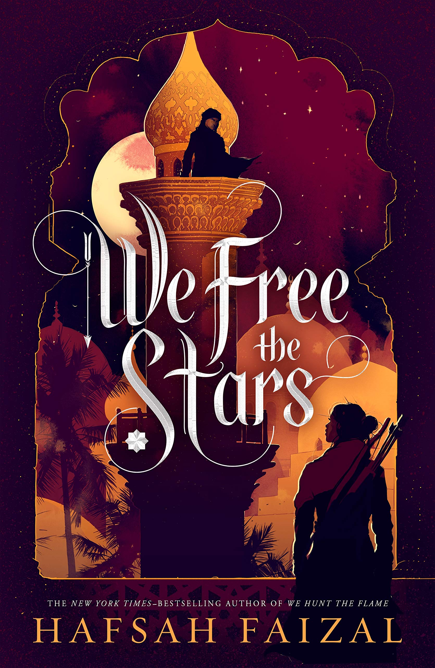 Image result for we free the stars by hafsah faizal
