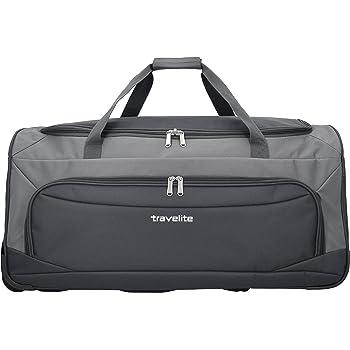 Eine gute Reisetasche bekommen Sie von dem Hersteller Travelite.