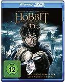 Der Hobbit 3 - Die Schlacht der fünf Heere [3D Blu-ray]