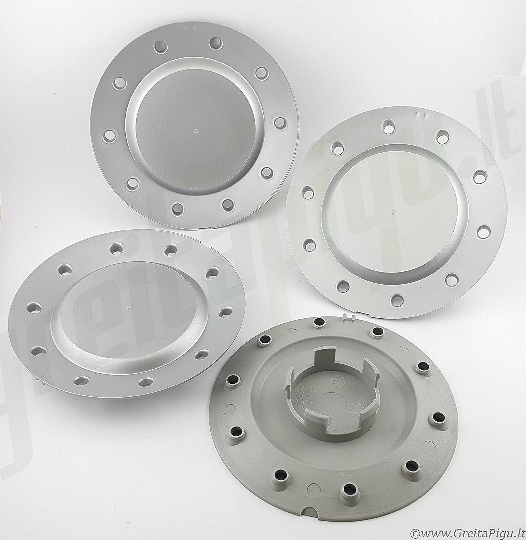 ATE2 Bremsscheiben Voll 264 mm Bremsbeläge Hinten u.a für Opel