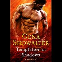 Temptation in Shadows: A Novella (English Edition)