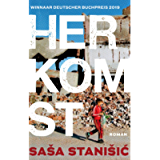Herkomst (Dutch Edition)