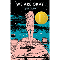 We Are Okay book cover