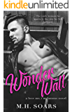 Wonderwall (Love Me, I'm Famous Book 1)