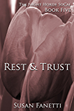 Rest & Trust (The Night Horde SoCal Book 5)