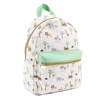 Toddler Backpack - Safari  f928da74b81e0