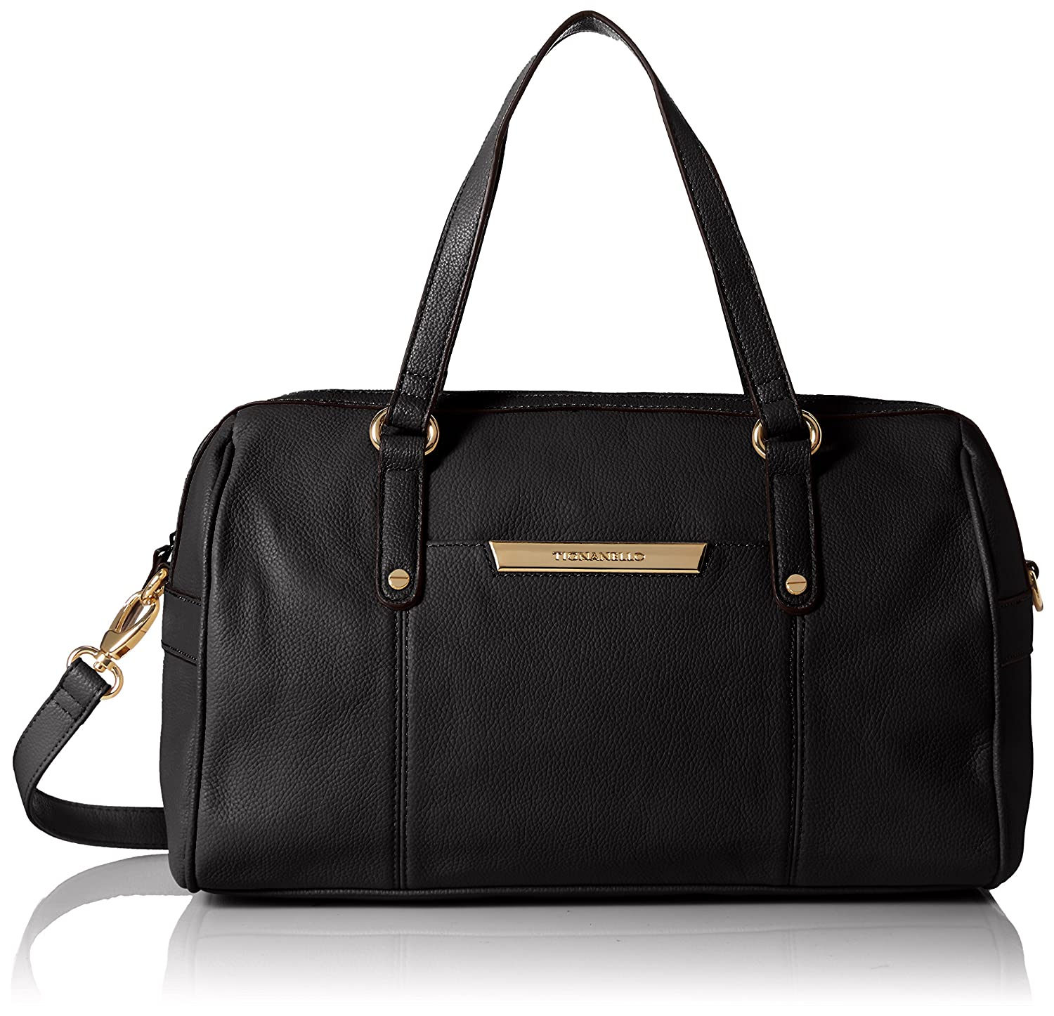 Tignanello Main Street Satchel Shoulder Bag