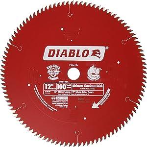 Diablo Freud D12100X review