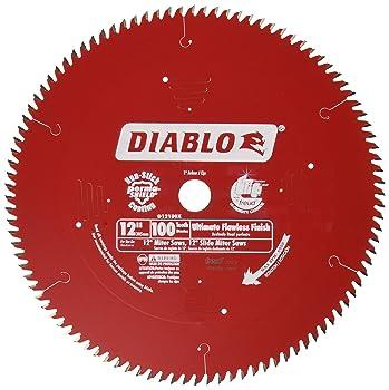 Freud D12100X 100 Tooth Diablo Ultra Fine Circular Saw Blade