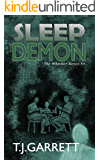 SLEEP DEMON (The Whistler Series Book 3)