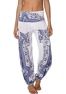 Amazon.com : Yoga Pants For Women Plus Size Hippy Yoga ...