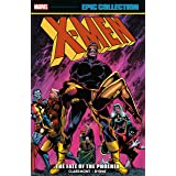 X-Men Epic Collection: The Fate Of The Phoenix TPB