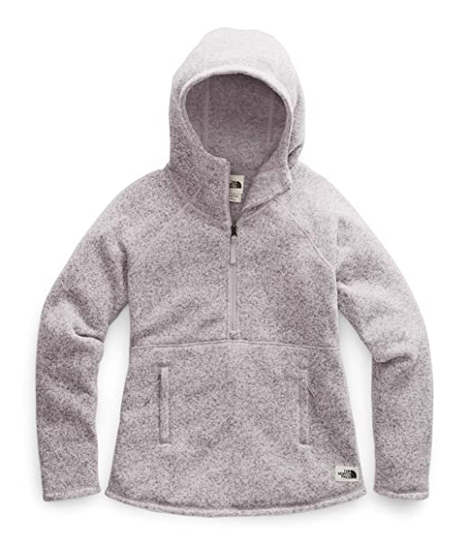 quality design e4b36 c1493 The North Face Women's Crescent Hooded Pullover