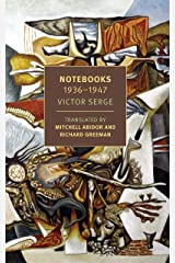 Notebooks: 1936-1947 (New York Review Books Classics) Kindle Edition