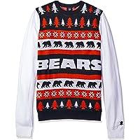 FOCO NFL Wordmark suéter