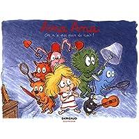 Ana Ana - tome 7 - On n'a pas peur du noir !