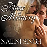 Blaze of Memory: Psy-Changeling Series, Book 7